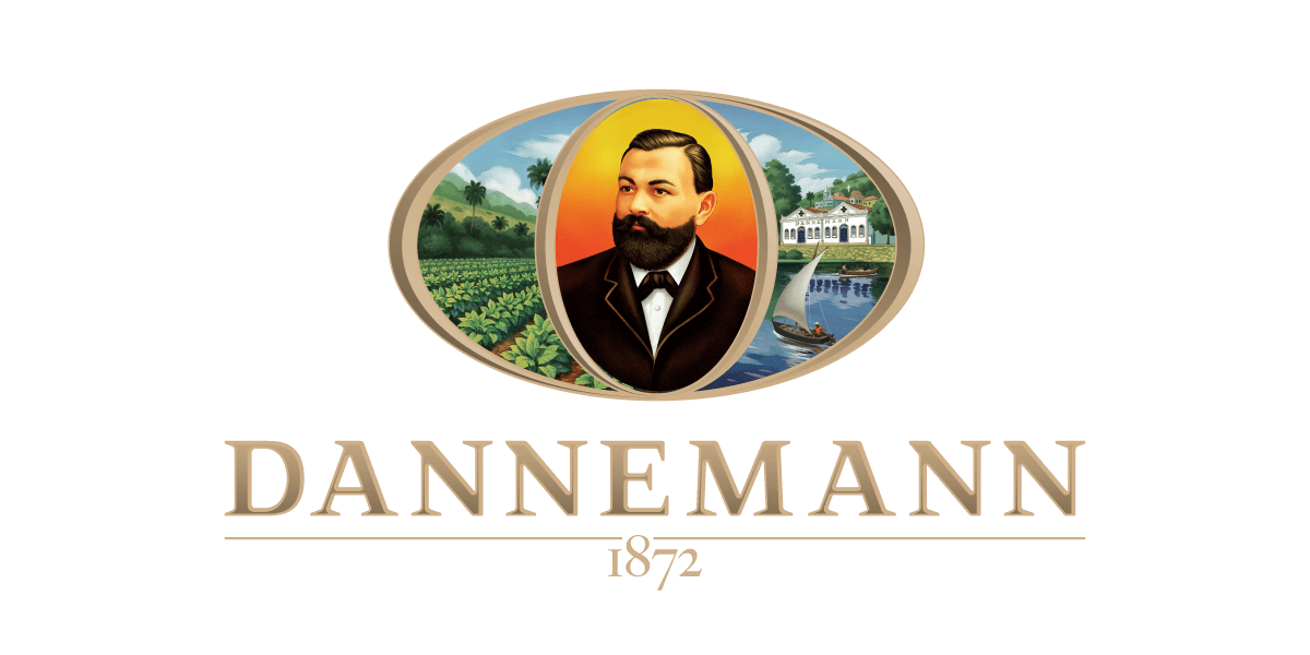 DANNEMANN Brand - Tobacco • Excellence • Craft