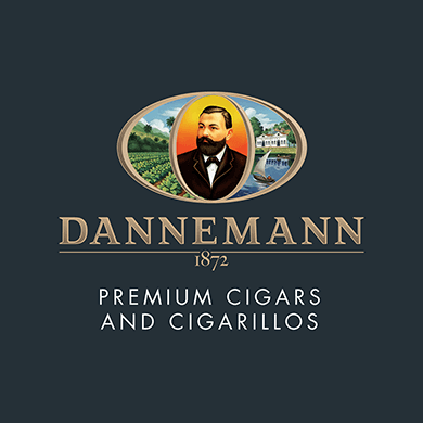 DANNEMANN Brand - premium cigars and cigarillos